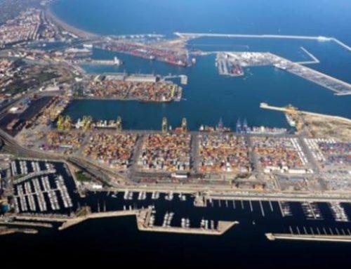 La Autoridad Portuaria de Valencia adjudica a dnota un contrato de mantenimiento de las Redes de Calidad del Aire y Control Acústico instaladas en los puertos de Valencia, Gandía y Sagunto