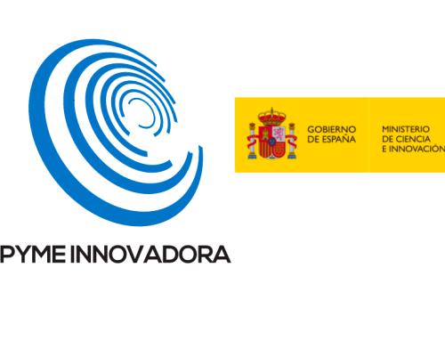 dnota recibe el Sello de PYME Innovadora del Ministerio de Ciencia e Innovación